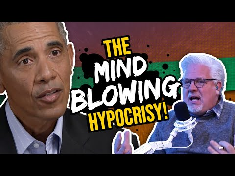 Obama accuses TRUMP of hiding information & having 'phony' elections?!