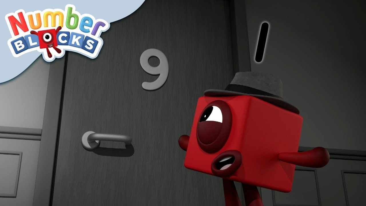 Numberblocks - The Wrong Number | Learn to Count