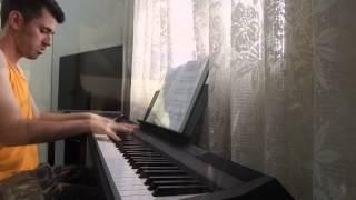 Terminator Theme [Piano Cover] - Caio César