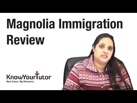 MAGNOLIA IMMIGRATION CONSULTANTS - MOHALI