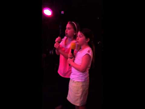Girls Karaoke