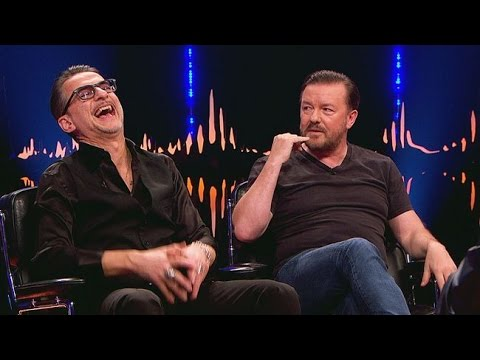 Interview with Depeche mode on Skavlan |russian subtitles|