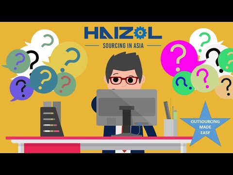 How to Use Haizol's On Demand Manufacturing Platform