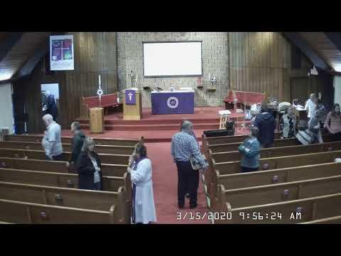 Holy Trinity Lutheran Church Laurel , MD Live Stream