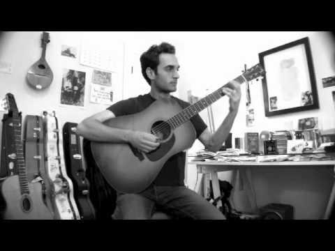 Etude #3 by Julian Lage