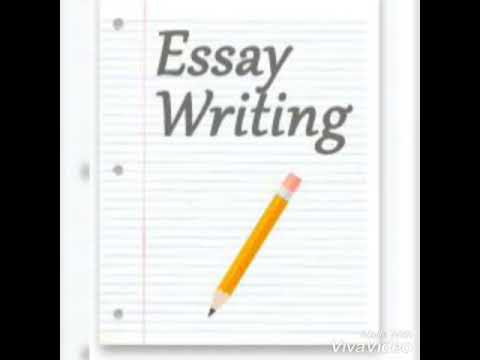 how to make essay writing - Tagalog