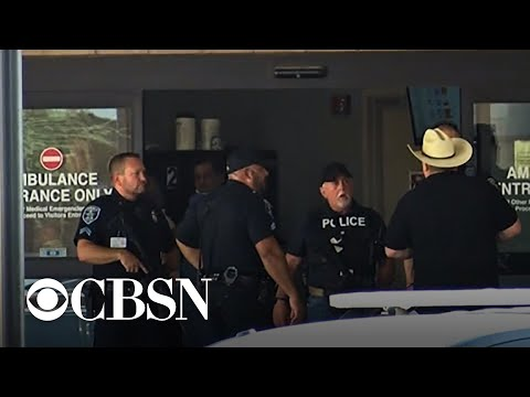 Death Toll In West Texas Shooting Rampage Now At 7