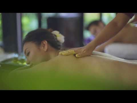 Thermes Marins Bali at AYANA Resort and Spa, BALI
