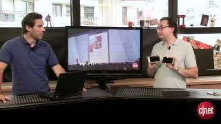 CNET Live # 18 : spécial Galaxy S3