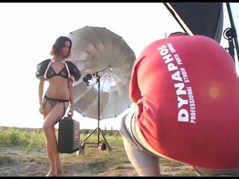 Making Of Campanie Dynaphos Romania