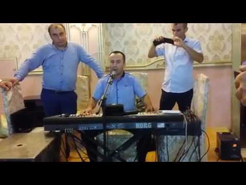 Даргинская душевная песня)