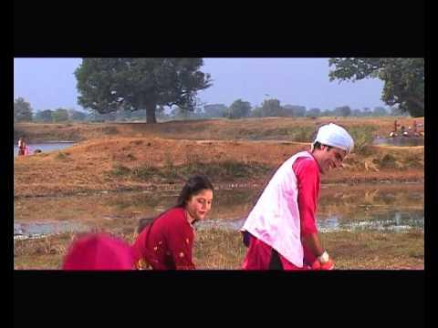 Chhattisgarhi Song - Haathi Munda - Mor Sang Maya Karbe Ka - Panshiv Kumar Tiwari - Basanti Rangeeli