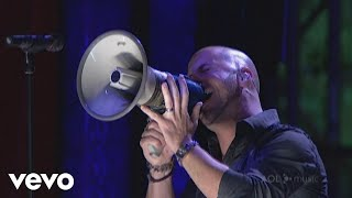 Daughtry - Crashed (AOL Music Live! At Red Rock Casino 2007)
