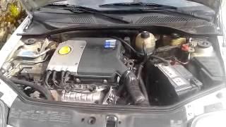 Bruit �trange moteur Clio 2 1.6 essence