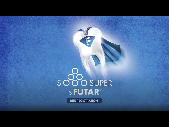 SOOO SUPER with Futar®
