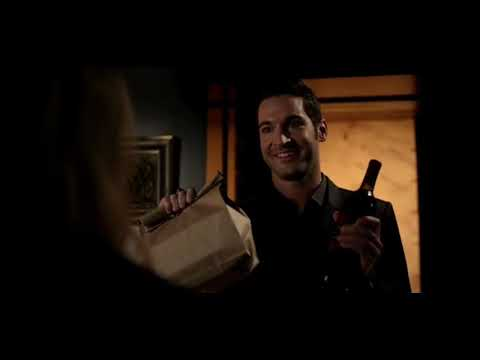 Download Lucifer - In The Air Tonight Scene (Lucifer and Chloe date) 02X10