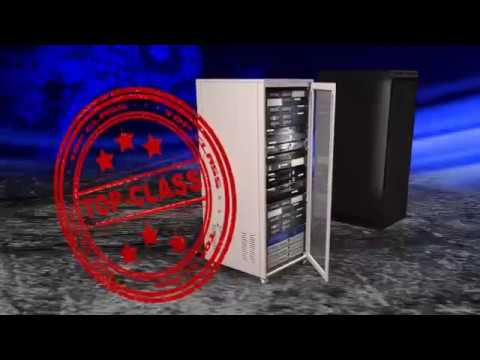 Web Hosting and Servers Intro