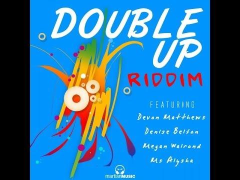 Megan Walrond - Riddim (Double Up Riddim) [2014 Soca]