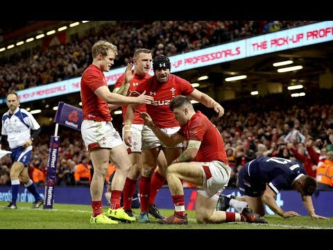 Extended Highlights: Wales v Scotland | NatWest 6 Nations