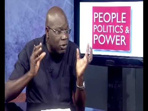 NIGERIA AND THE CONSTITUTIONAL FAULT LINES,  BY USMAN BUGAJE