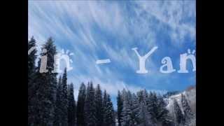 In Yan video by duet MarFa(Мы за сохранение Кок-Жайлау! We are against the ski resort construction at Kok-Jailau!