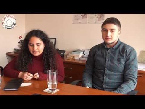 Yerevan'da kaybolmak zor, her yol Cumhuriyet Meydanına çıkıyor - Miray Özturan