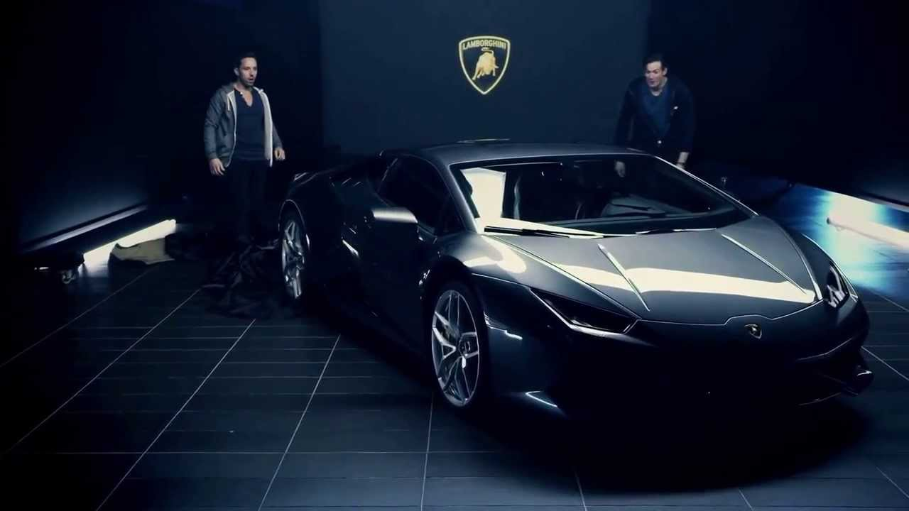 Lamborghini Hurac 225 N Lp 610 4 Youtube