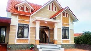 Ngôi Nhà Cấp 4 Này Được Bình Chọn Là Ngôi Nhà Đẹp Nhất Vùng  Quê Hải Phòng
