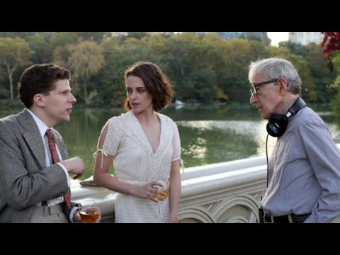 'Cafe Society': Woody Allen film to open 69th Cannes Film Festival