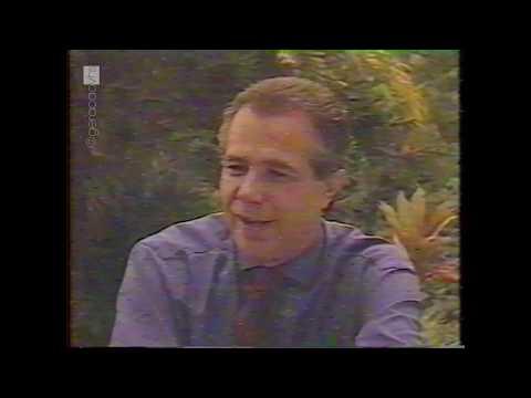 1997, Rede Manchete: Conexão Roberto D'Avila com Leonardo Boff