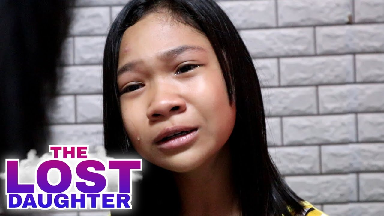 """THE LOST DAUGHTER SAD STORY """"FINALE"""" (TEASER) 