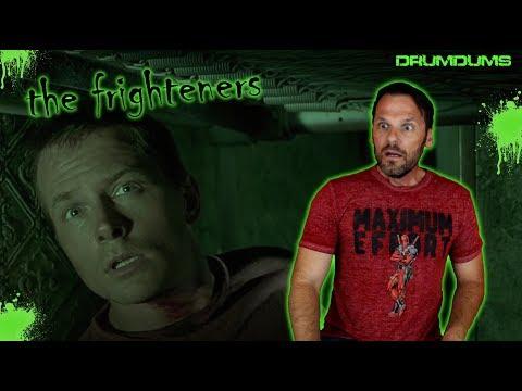 Drumdums Reviews THE FRIGHTENERS (Michael J. Fox/Peter Jackson)
