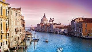 Венеция I Лучшие путешествия I Европа