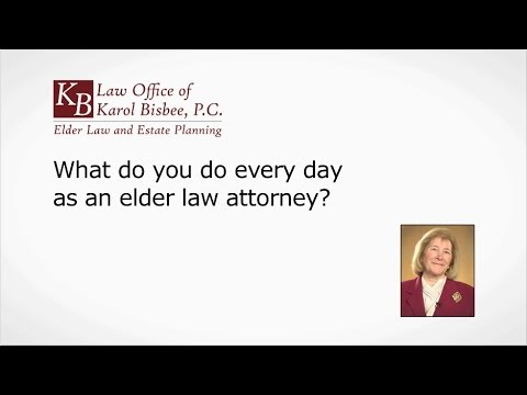 Elder Law Attorney | Stoneham, MA | Law Office of Karol Bisbee
