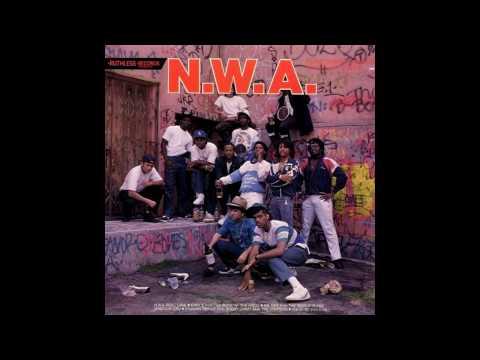 N.W.A 8 BALL
