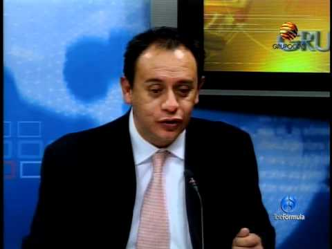 ORONOTICIAS Gerardo Maldonado