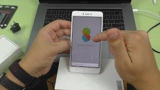 Xiaomi Redmi Note 4X 3GB 16GB / Обновил до Android 7! ► Посылка из Китая / AliExpress