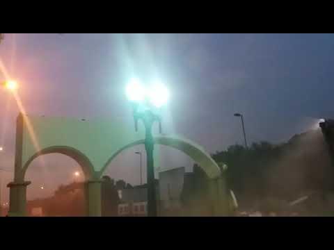 Ilderlei Cordeiro manda demolir portal da Avenida Mâncio Lima para receber a Marcha