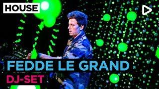 Fedde Le Grand (DJ-SET)   SLAM! MixMarathon XXL @ ADE 2018