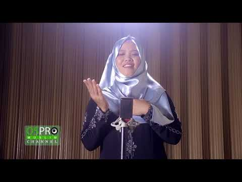 WAHDANA - Nurul Fitri Apriyani (VIdeo Lyrics)