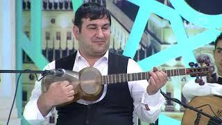 Pərviz Qasımov və Murad Laçın - Dəşti Təsnifi (Nanəli)
