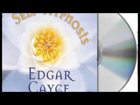 Hypnosis for Abundance from Edgar Cayce's Self Hypnosis CD