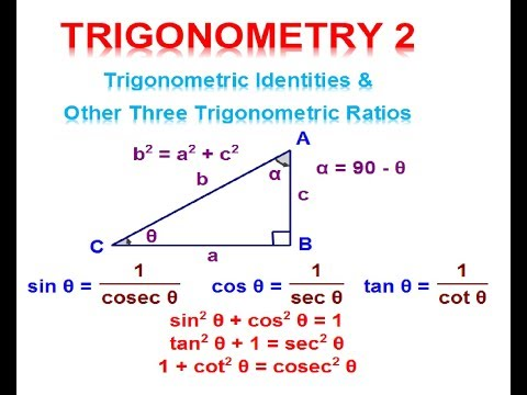 Manual Trigonometry 2