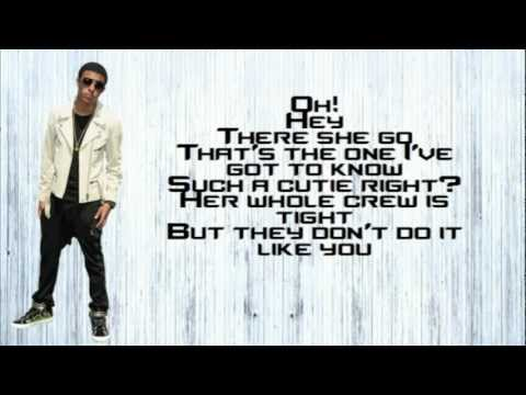 Diggy - Do It Like You ft. Jeremih [Official Lyrics]