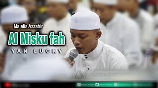 Download Al misku fah Azzahir (cover) new normal Rutinan majelis ta'lim dan sholawat Azzahir