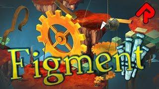Figment game: A Surreal Musical Car-Crash! | Let