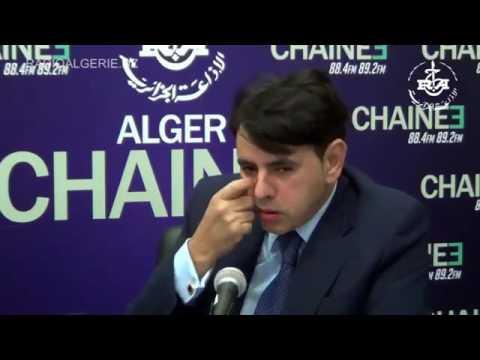L' Algérie produira la Golf 7 !