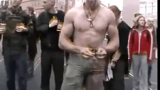 Techno Viking In Pervitin