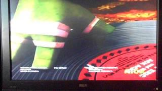 Teenage Mutant Ninja Turtles 2012 Season 2 Trailer (and dancing)