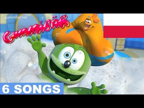 Polish Gummy Bear Songs Gummibär Song Extravaganza